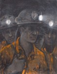 Group-of-Miners