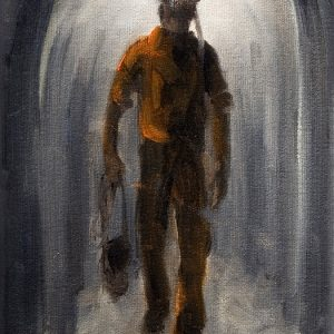 Miner-Going-Home