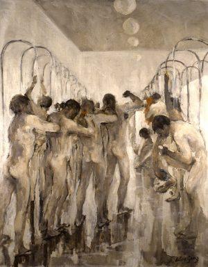 Backwash-Parade