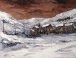 Winter In The Valleys